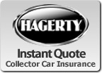 Instant Quote for Auto Insurance from Hagerty Insurance